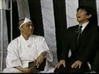 「松本が死んだ!?」涙のお別れコンテスト!