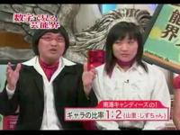 【ダウンタウンDX】 南海キャンディーズのギャラは1:2?