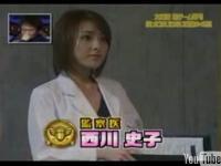 笑ったら負け ドS西川史子監察医の検死ファイル