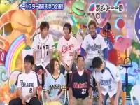 アメトーーク プロ野球大好き芸人 07.07.12