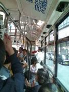 高槻JSパン笛バス