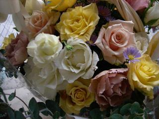 flowers from wagokoro