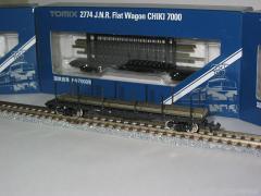 チキ7000形