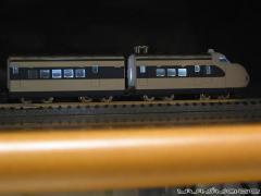 15号車(25形)&16号車(22形)