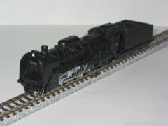 D51 508号機