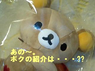 暴走の秋・・・・ローソンクマ祭り-7