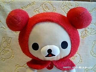 T限定★赤頭巾コリちゃん★-2