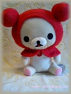 T限定★赤頭巾コリちゃん★-5