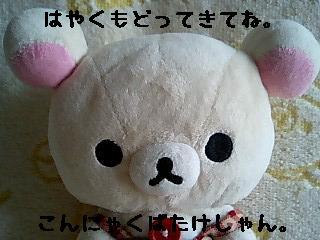 ちこちゃん日記7★お茶祭りとちこちゃんの大好物★-10