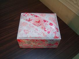 鳥羽さんの箱