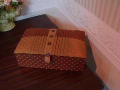 岩佐さんの箱