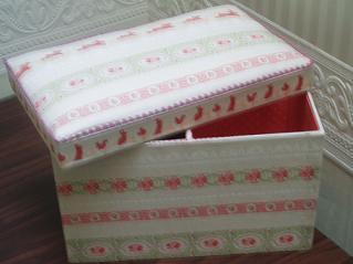 生方さんの箱