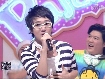 080803 SBS 人気歌謡 -Pajama Party.avi_000035669