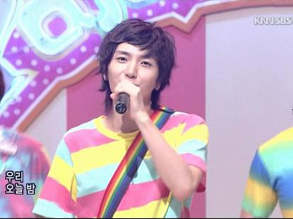 080803 SBS 人気歌謡 -Pajama Party.avi_000047080