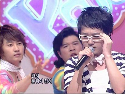 080803 SBS 人気歌謡 -Pajama Party.avi_000134167