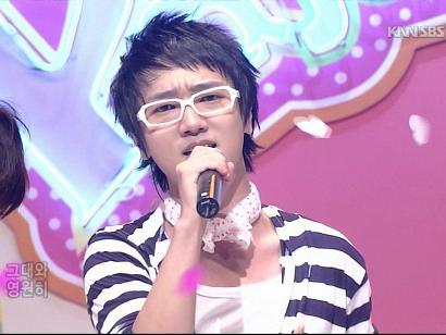 080803 SBS 人気歌謡 -Pajama Party.avi_000211177