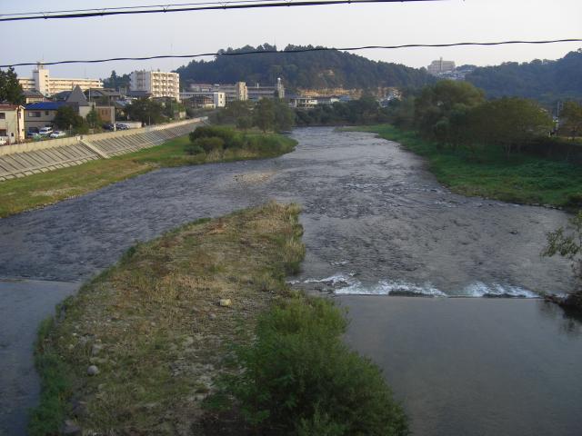 広瀬川 4