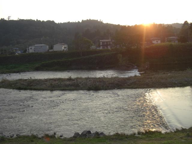 広瀬川 6