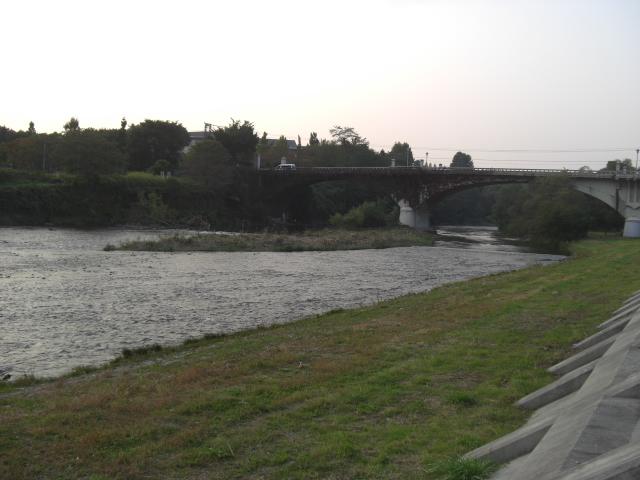 広瀬川 10