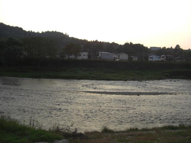 広瀬川 11
