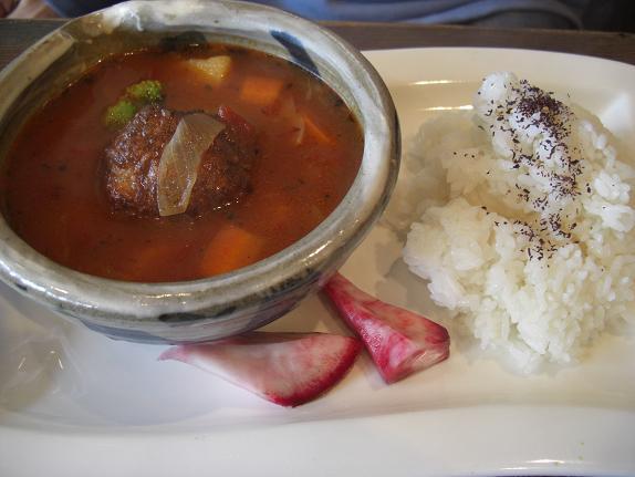 肉団子シチュー3