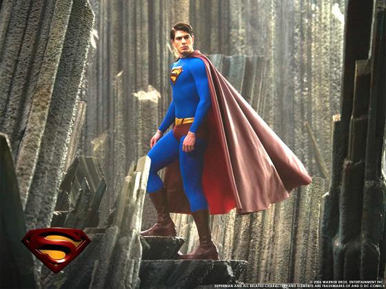 スーパーマン6