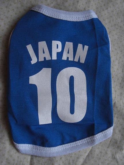 ジャパン日本のエース1