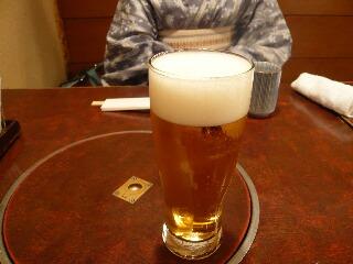 7.26ビール