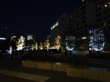 2011.11.21ミッドタウン8