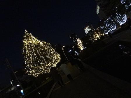 2011.11.21ミッドタウン7
