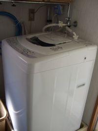 20080914洗濯機