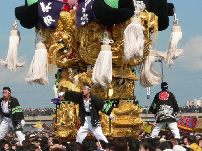 新居浜市制70周年記念国領川かき比べ