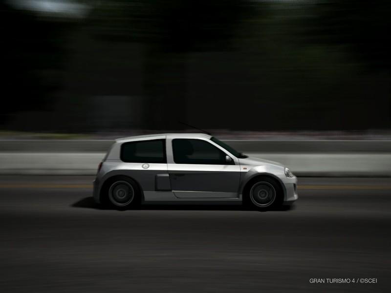 ルノー ルーテシア ルノー・スポール V6 24V '01