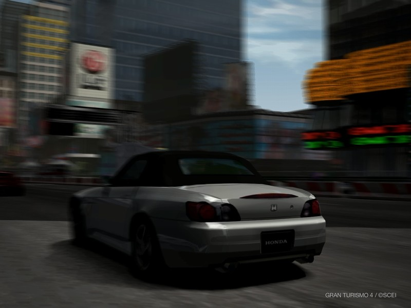 ホンダ S2000 '03