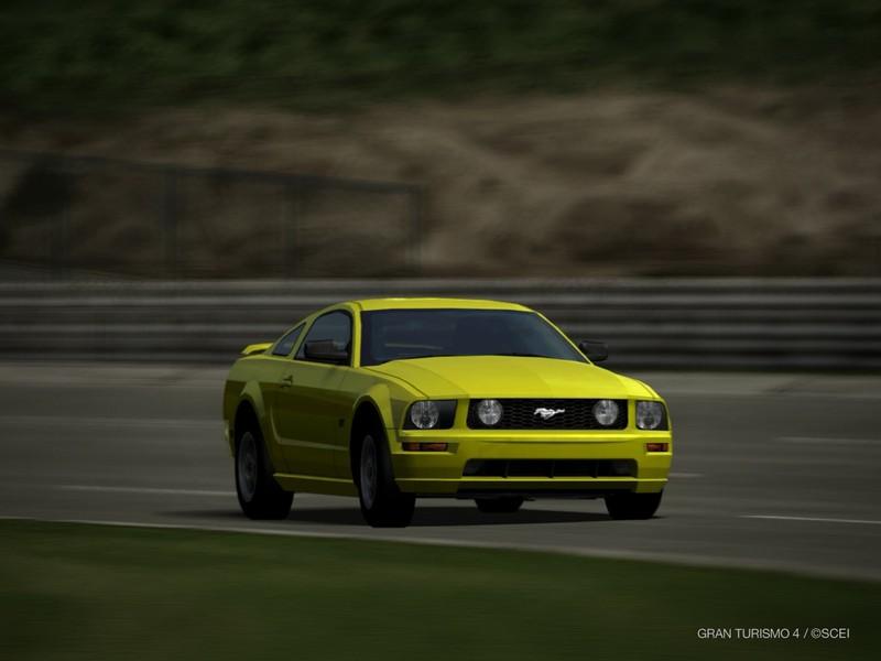 フォード マスタングGT '05