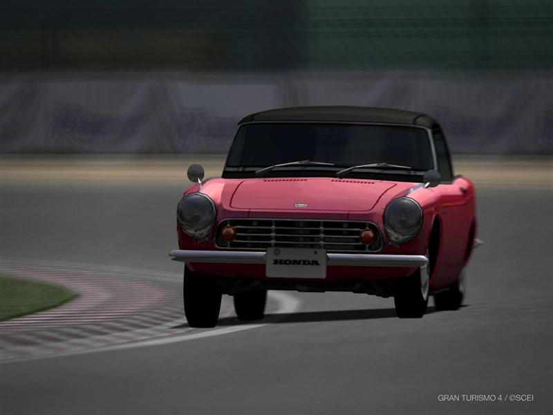 ホンダ S500 '63