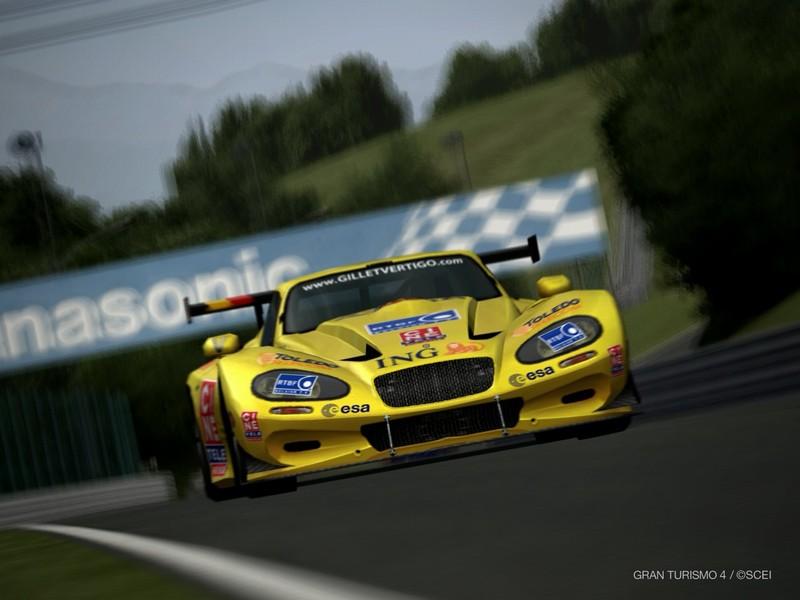 ギレ ベルティゴレースカー '04