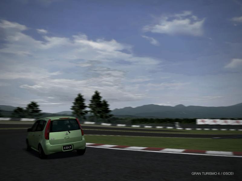 三菱 コルト 1.5 スポーツ Xバージョン '02