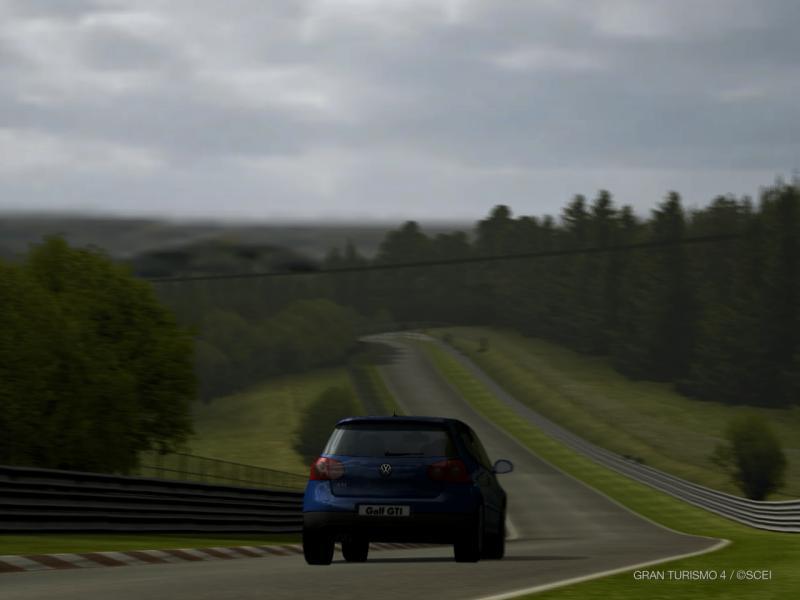 フォルクスワーゲン ゴルフ V GTI '05