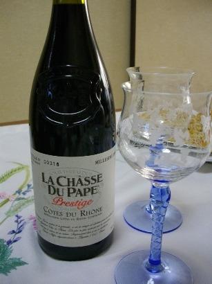 11-22 ワイン