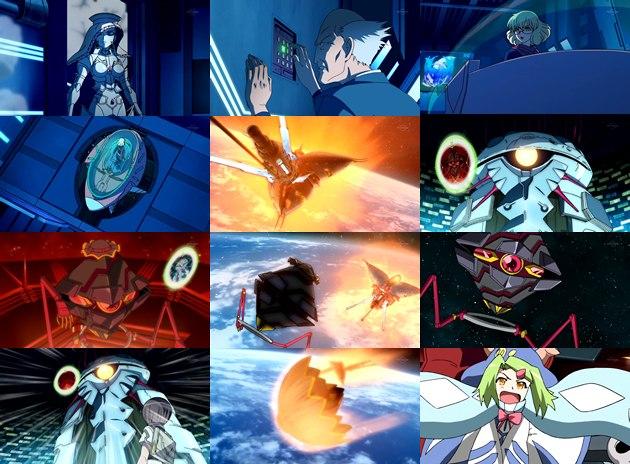宇宙をかける少女 第12話