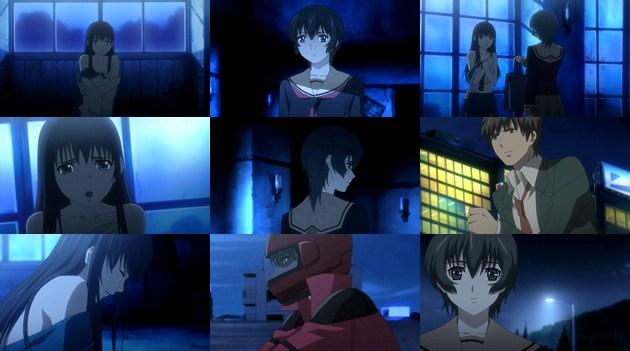 Phantom~Requiem for the Phantom~ 第24話 「対峙」