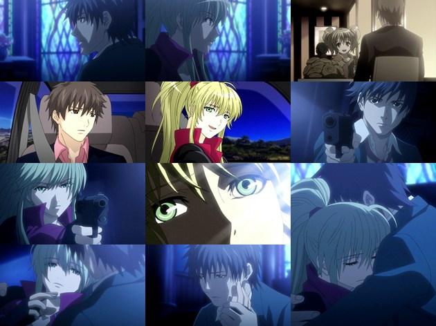Phantom~Requiem for the Phantom~ 第25話 「決着」