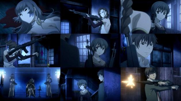 Phantom~Requiem for the Phantom~ 第26話 「江漣」 (最終回)