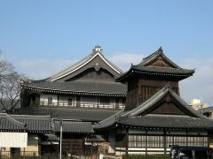 西本願寺再び3