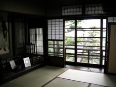龍馬の部屋