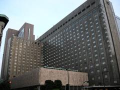 帝国ホテル