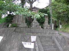 絹の道入口