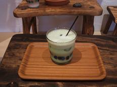 抹茶アイス01