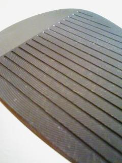 CNC表面